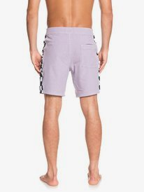 "Highline Checker Arch 18"" - Board Shorts for Men  EQYBS04137"