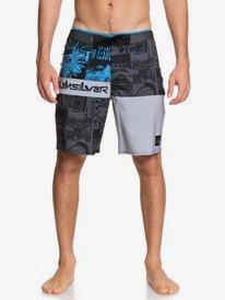 "Highline Vortex 19"" - Board Shorts for Men  EQYBS04299"