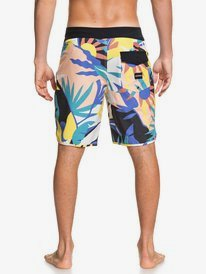 "Highline Tropical Flow 19"" - Board Shorts  EQYBS04311"
