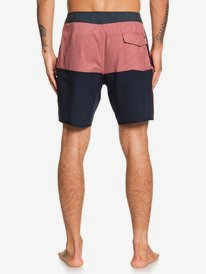 """Highline Five Oh 18"""" - Board Shorts  EQYBS04319"""