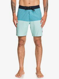 "Highline Five Oh 18"" - Board Shorts  EQYBS04319"