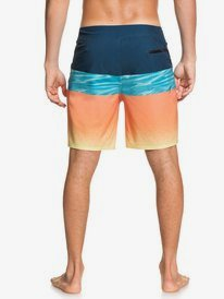 "Highline Hold Down 18"" - Board Shorts  EQYBS04321"