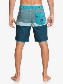 "Highline Tijuana 19"" - Board Shorts for Men  EQYBS04332"