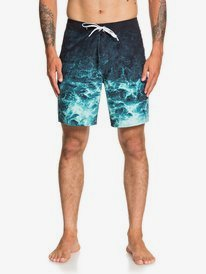 "Everyday Rager 18"" - Board Shorts  EQYBS04340"
