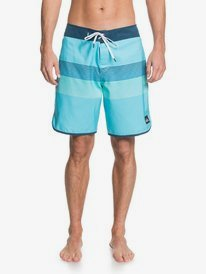 "Everyday Grass Roots 19"" - Board Shorts for Men  EQYBS04342"