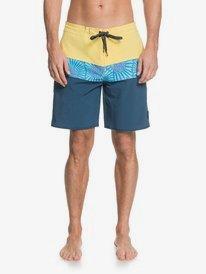 "Microdose 19"" - Beachshorts for Men  EQYBS04347"