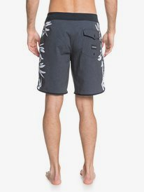 """Highline Palm Out 19"""" - Board Shorts for Men  EQYBS04376"""