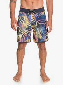 "Highline Sub Tropic 18"" - Board Shorts for Men  EQYBS04422"