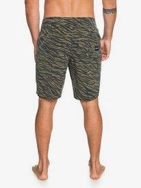 "Highline Threads & Fins 19"" - Board Shorts for Men  EQYBS04425"