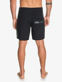 "Highline Strobe Arch 18"" - Board Shorts for Men  EQYBS04434"