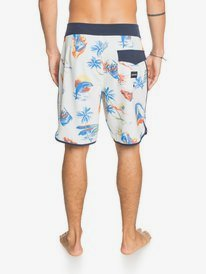 "Highline Sun Damage 19"" - Board Shorts for Men  EQYBS04440"