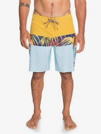 "Highline Paradiso 19"" - Board Shorts for Men  EQYBS04445"