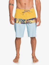 "Highline Paradiso 20"" - Board Shorts for Men  EQYBS04451"