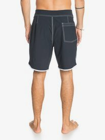 "Original Scallop 18"" - Board Shorts for Men  EQYBS04456"