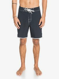 "Original Scallop 18"" - Board Shorts for Men  EQYBS04456"