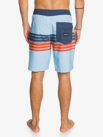 "Highline Six Channel 19"" - Board Shorts for Men  EQYBS04484"