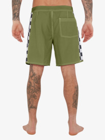 "Original Arch 18"" - Boardshorts for Men  EQYBS04515"