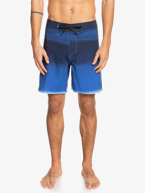 "Surfsilk Massive 17"" - Board Shorts for Men  EQYBS04527"