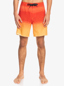 "Surfsilk Massive 17"" - Board Shorts for Men  EQYBS04527"