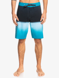 "Surfsilk Slab 20"" - Board Shorts for Men  EQYBS04529"