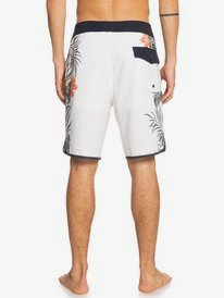 "Surfsilk Paradise Express 19"" - Board Shorts for Men  EQYBS04539"