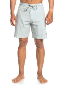 "Hempstretch Piped 18"" - Board Shorts for Men  EQYBS04546"
