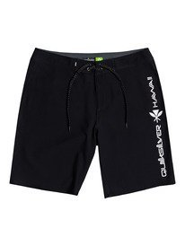 "Surfsilk HI Homegrown 20"" - Board Shorts for Men  EQYBS04560"