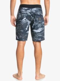 "Surfsilk HI Homegrown 20"" - Board Shorts for Men  EQYBS04560"