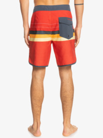 "Everyday More Core 18"" - Board Shorts for Men  EQYBS04586"