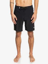"Hydra Motion 18"" - Hybrid Board Shorts for Men  EQYBS04593"