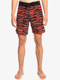 "Highline G-Land Scallop 18"" - Board Shorts for Men  EQYBS04596"