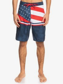 "Everyday Boardwalk 20"" - Recycled Board Shorts for Men  EQYBS04605"