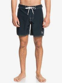 "Sunrise Arch 17"" - Boardshorts for Men  EQYBS04624"