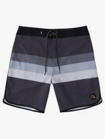 "D View 19"" - Recycled Beachshorts for Men  EQYBS04633"