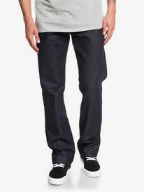 Aqua Cult Rinse - Regular Fit Jeans for Men  EQYDP03401