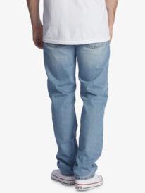 Aqua Cult Salt Water - Regular Fit Jeans for Men  EQYDP03411