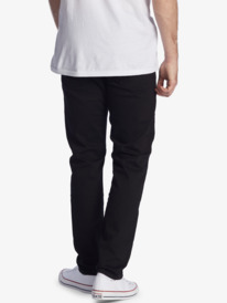 Modern Wave - Straight Fit Jeans for Men  EQYDP03434
