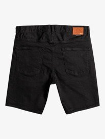 Voodoo Surf Black Black - Slim Fit Jeans for Men  EQYDS03100
