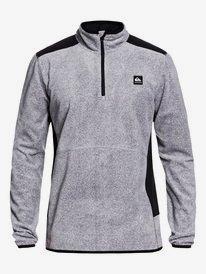 Aker - Half-Zip Technical Fleece for Men  EQYFT03958