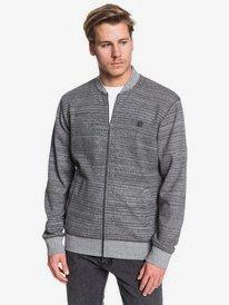 Wilson Prom - Zip-Up Bomber Sweatshirt for Men  EQYFT03998