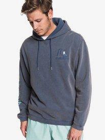 économiser jusqu'à 60% rechercher les plus récents regarder Sweat Homme - sweatshirt a capuche & zippé | Quiksilver