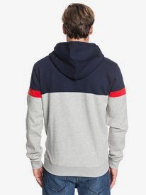 Kumano - Zip-Up Hoodie for Men  EQYFT04060