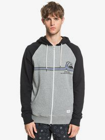 Essentials - Zip-Up Hoodie  EQYFT04083