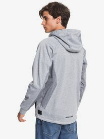 Quik Block Tech - Technical Zip-Up Hoodie  EQYFT04086