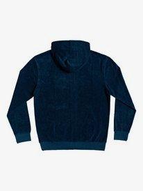 Towel - Zip-Up Hoodie for Men  EQYFT04098