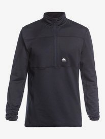 Steep Point - Technical Half-Zip Fleece for Men  EQYFT04125