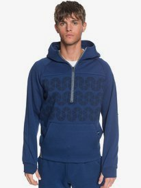 MTK - Half Zip Hoodie for Men  EQYFT04160