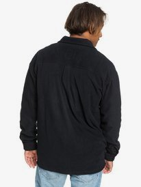 STM Quiksilver - Polar Fleece Overshirt for Men  EQYFT04167
