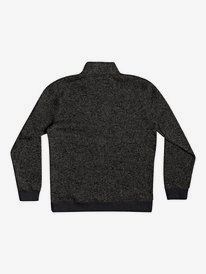 Keller - Half-Zip Mock Neck Fleece for Men  EQYFT04182