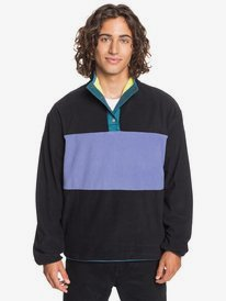 Iacu Polar - Half-Zip Polar Fleece for Men  EQYFT04194
